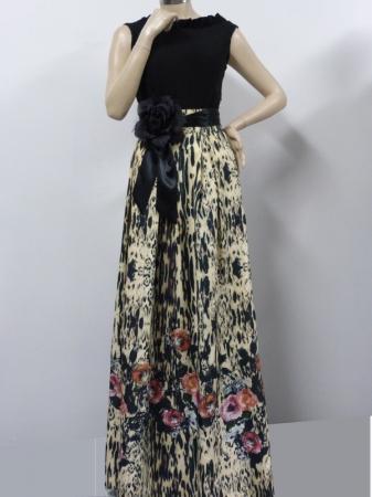 falda y body licra waleska moda 585