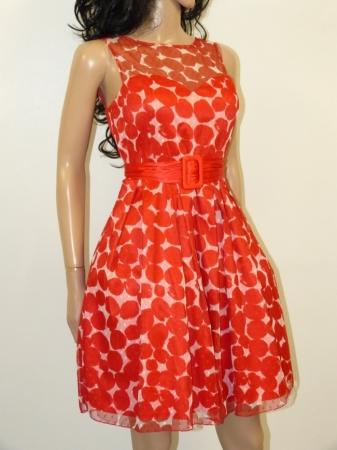 vestido corto waleska moda 817