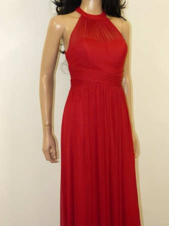 vestido largo waleska moda 811