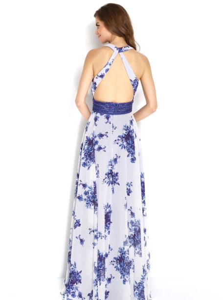 vestido largo Navarra 157-1