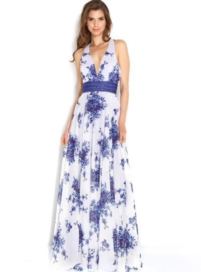 vestido largo Navarra 157