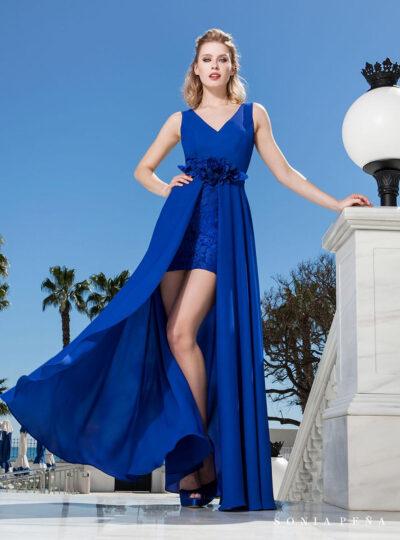 vestido Sonia Peña 205