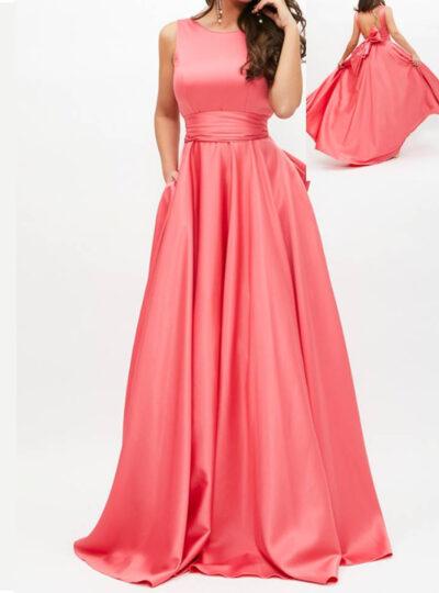 vestido largo Teruel 356