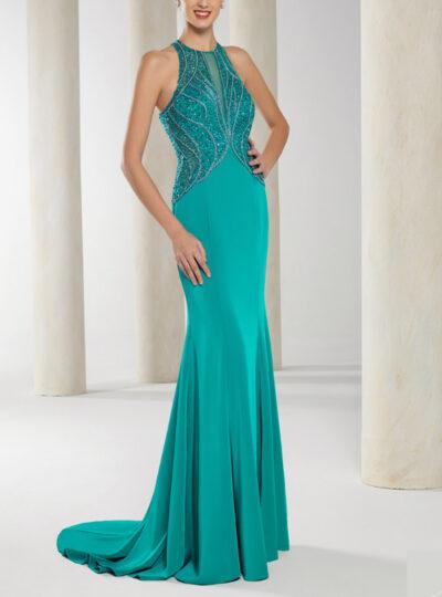 vestido largo Huesca 351