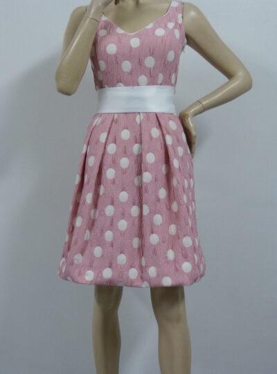 Vestido corto Huesca 147