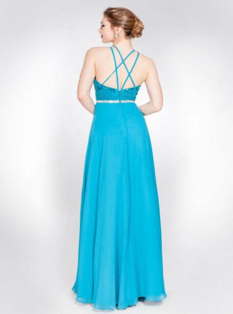 vestido largo xm Teruel 410-1