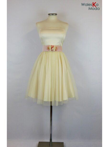 Vestido corto Pamplona 361