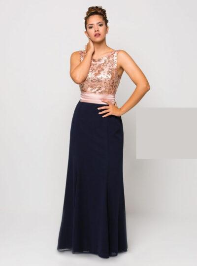 vestido largo Zaragoza 503