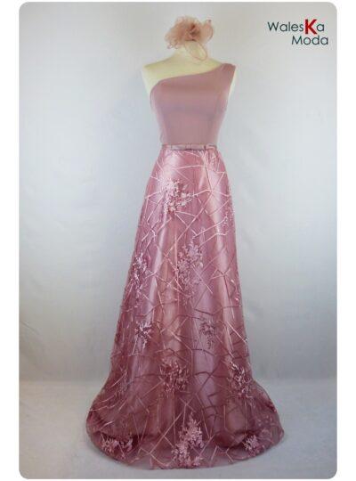 vestido largo Teruel