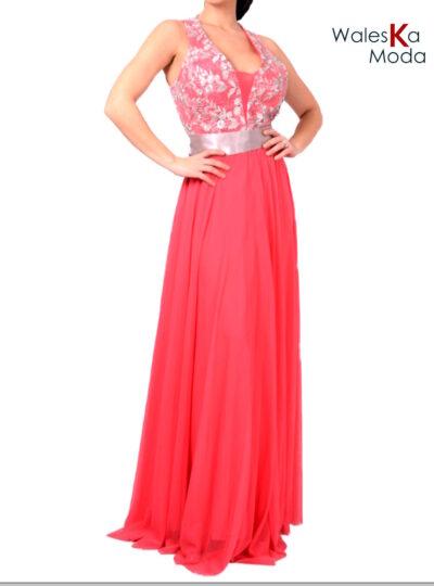 vestido largo Calatayud 574