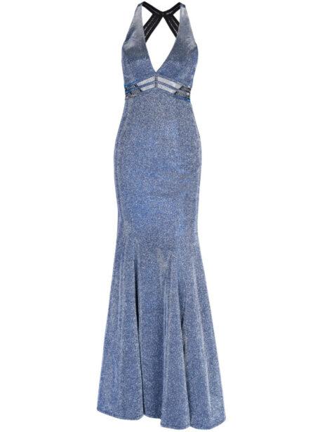 vestido largo Zaragoza 532-2