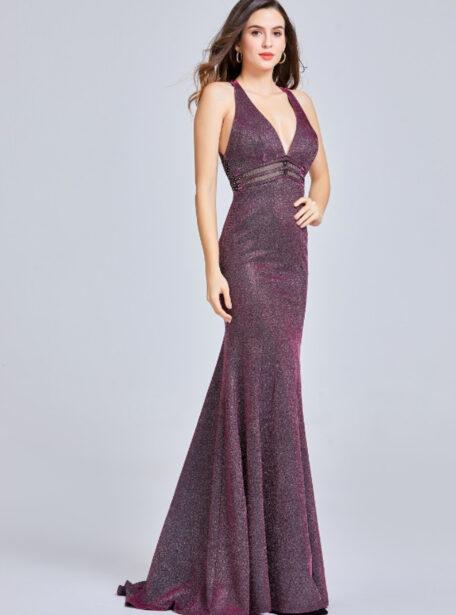 vestido largo Zaragoza 532