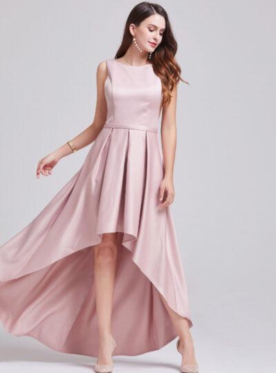 vestido largo de atrás Zaragoza 533