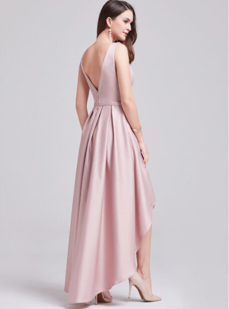 vestido largo de atras Zaragoza 533-11