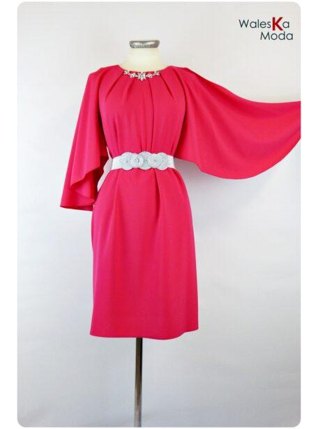 Vestido corto Calatayud 562-1