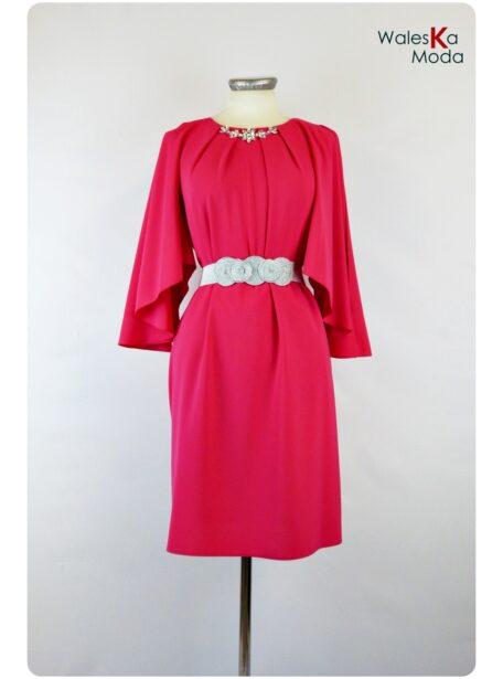 Vestido corto Calatayud 562-11