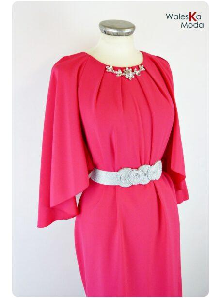 Vestido corto Calatayud 562