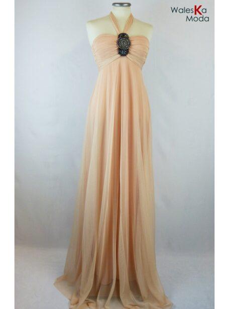 Vestido largo Huesca 619-2