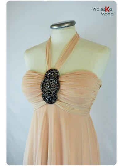 vestido largo Huesca 619