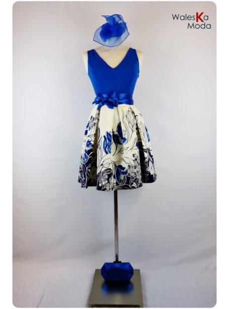 Vestido corto Logroño 664