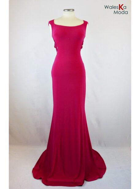 Vestido largo Alcañiz 668