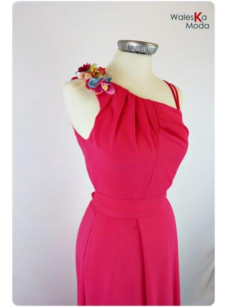 Vestido largo Huesca 625-1