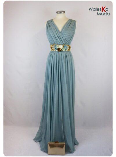 vestido largo Daroca 582