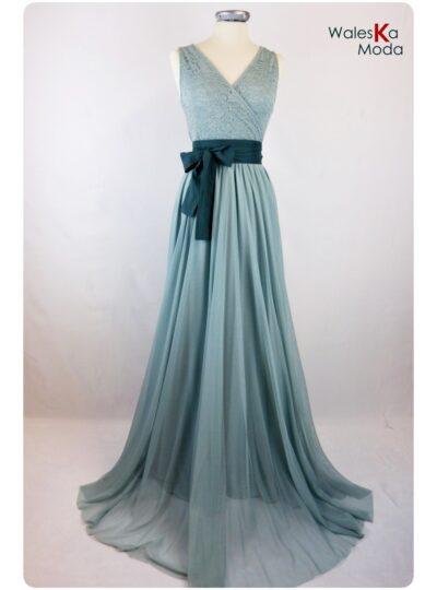 vestido largo Zaragoza 629