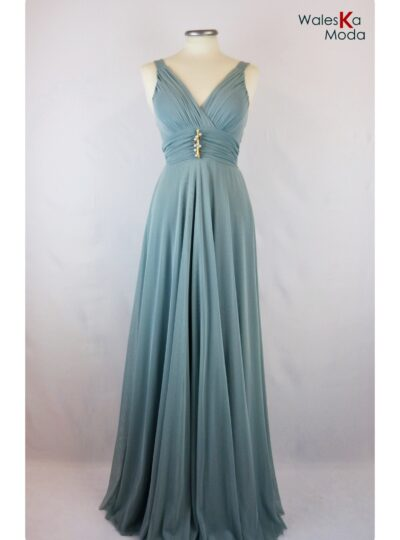 vestido largo Zaragoza 631