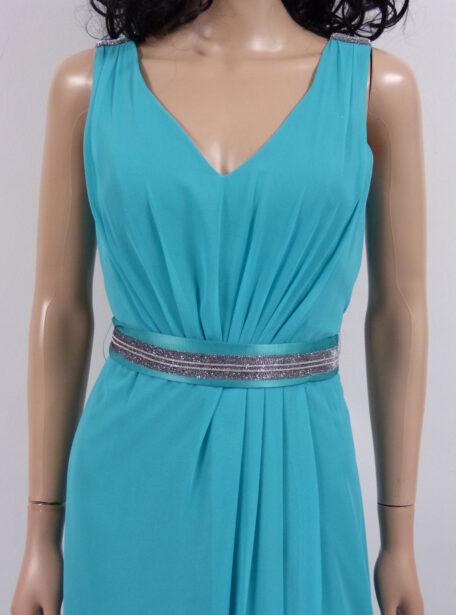 vestido largo Madrid 621-1
