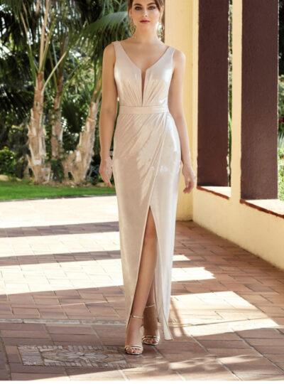 Vestido Brillante Alcañiz
