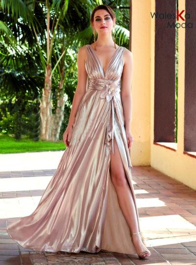 Vestido Brillante Alcañiz 841