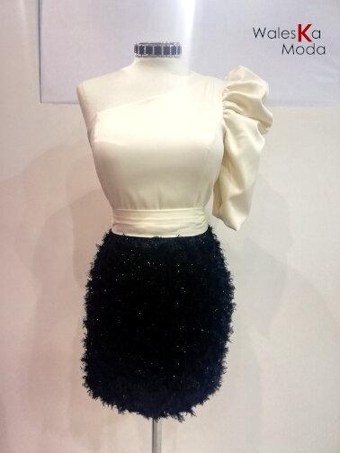 Vestido corto Calatayud 565