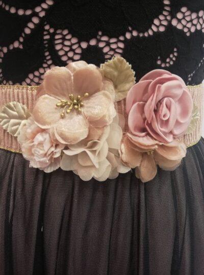 Vestido corto Calatayud