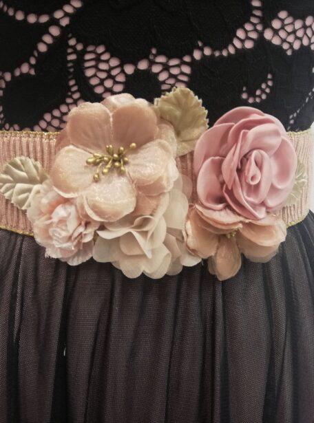 vestido corto Calatayud 572-12