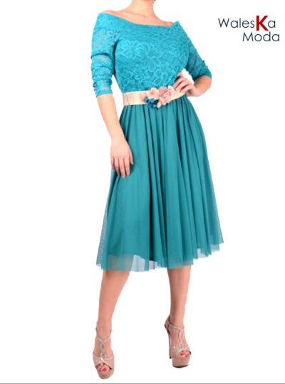 vestido corto Calatayud 572
