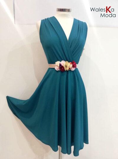 Vestido corto Huesca 818