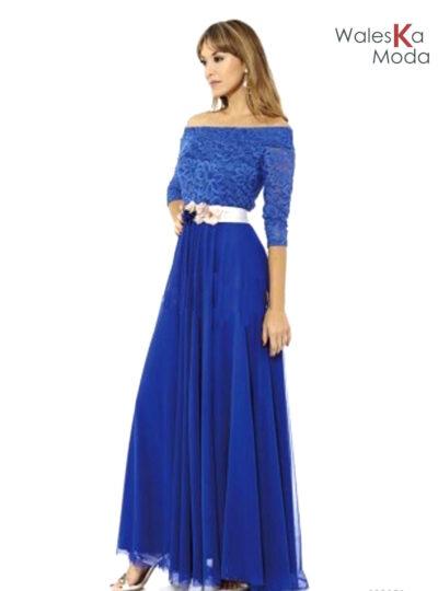 vestido largo Calatayud 573