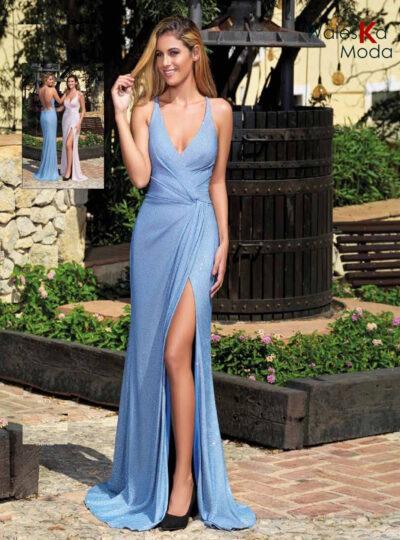 vestido largo Huesca 523