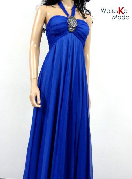 vestido largo Huesca 619-33