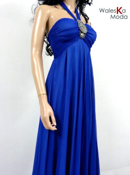 vestido largo Huesca 619-34